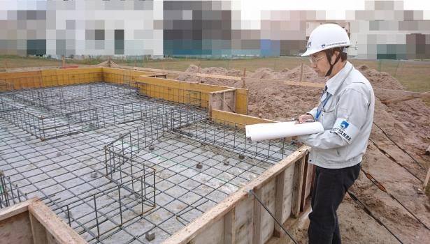 [建築現場NEWS!] I様邸新築工事