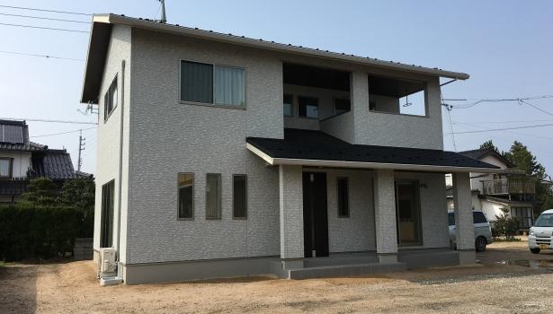 [建築現場NEWS!] M様邸新築工事