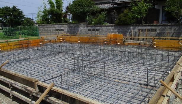 [建築現場NEWS!] H様邸新築工事