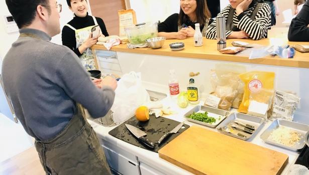 魚谷の本格カレー教室✨(ひるままくらぶ)